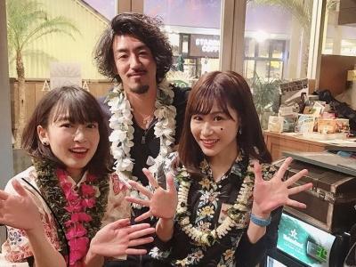 2020年3月にリニューアル!名古屋市内のハワイアン・ダイニング、韓国料理店でホールスタッフを募集!