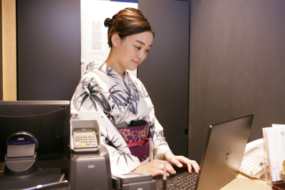 将来は、経営幹部として会社の運営へ携われるチャンスもあります。