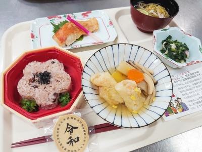 東大阪市 八戸ノ里駅近くにある特別養護老人ホームで、調理スタッフを募集します!