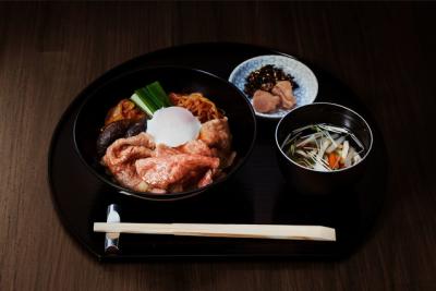 2018年10月中旬にオープンする和食店。副料理長として、腕をふるいませんか。