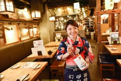 『塚田農場』・『四十八漁場』・『芝浦食肉』などの都内展開各ブランドで、キッチンスタッフの募集です!