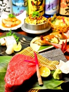 岡山食材にこだわった和食を提供するオシャレなお店で働きませんか?新店の店長になるチャンスもあります◎