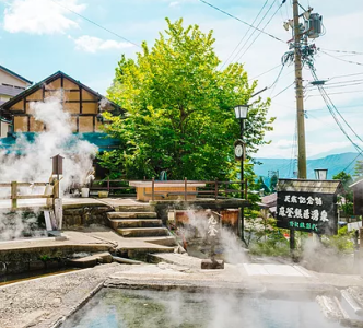 山々に抱かれた野沢温泉でご活躍いただける方を募集しています。