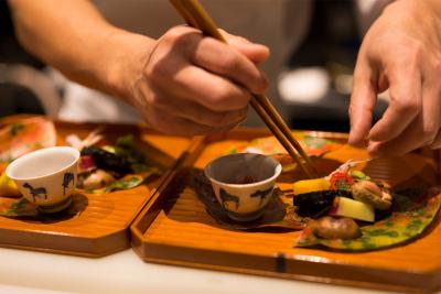 調理経験者だけではなく、これから料理を学びたい見習の方も歓迎します!