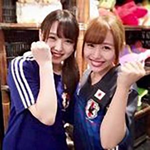 大阪なんば道頓堀『パセラリゾーツ』で店舗スタッフとして活躍を!希望のセクションでOK