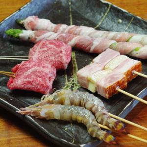 母体は串カツ、韓国料理、イタリアンバルなどを展開する企業。5年後には年商20億円をめざしています!