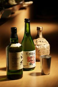 各産地の日本酒知識も身につきます。