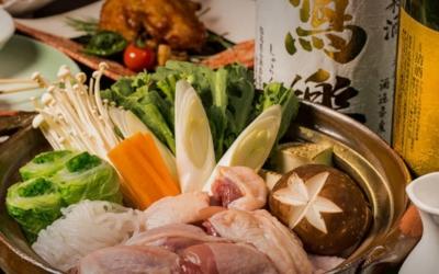 株式会社EATMORE 『地鶏個室居酒屋 久谷』王子店