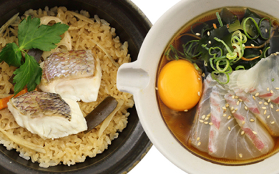 和食から洋食まで!華やかで見た目も楽しめるお膳料理のお店です。幅広い料理のスキルが身に付きます
