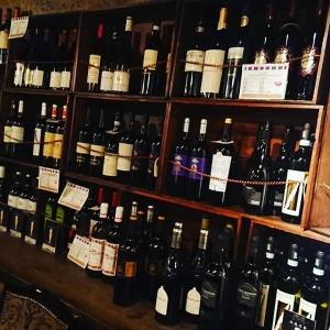 世界各国のお酒を取り扱っているのでバーテンダーとしても成長できます