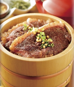 """和と洋の要素をミックスした""""和洋ジャポニズム料理""""を提供するお店で、新ジャンルのスキルを身につけよう"""