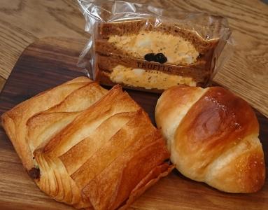 メディアでも話題♪多くのお客様が訪れるベーカリーで、笑顔を作るおいしいパンづくりに携わりませんか?