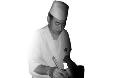 総料理長・多田稔彦は平成16年なにわの名工受賞を受賞!