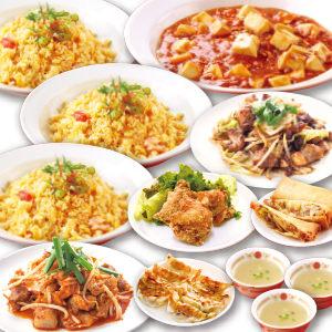 多彩なジャンルのお料理の配達代行サービスを行う企業!