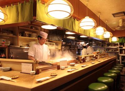 銀座で30年以上つづくおでんと和食の老舗で、和食部門の料理人を募集します。