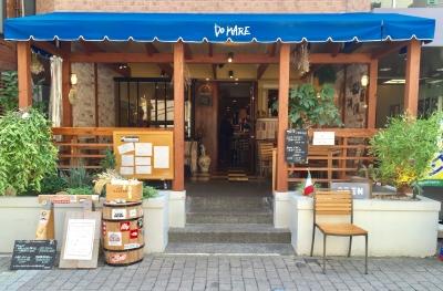 地元で愛され続けるイタリアン。10月上旬には店舗改装もし、より愛されるお店をめざします!