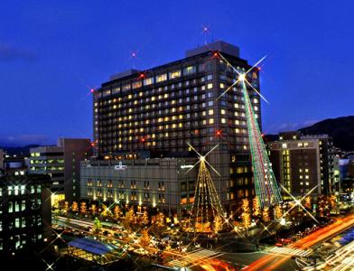 京都を代表するホテルで力を試してみませんか?