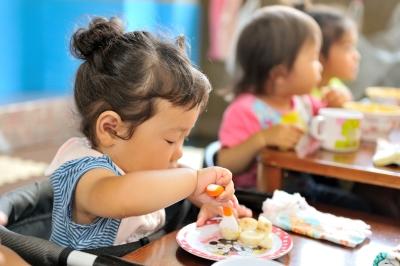 未経験&無資格OK!子どもたちを笑顔にするおいしい食事を作りましょう☆