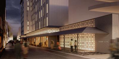 2018年秋に開業するホテル内のレストランで、ホールスタッフとして活躍しませんか。