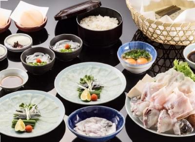 千葉県内にあるふぐ料理店で、キッチンスタッフ(副料理長)としてご活躍ください!