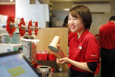 日本進出から3年というまだまだ成長中の企業だからこそ、活躍できるポジションがたくさん!