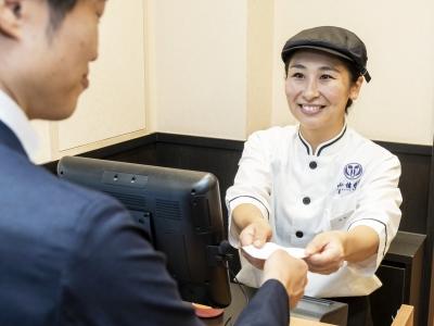 外食事業など「食」にかかわる多彩な事業を展開している安定企業。