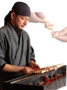 鶏肉の美味しさを最大限に引き出す料理、お教えします。店長・料理長へのキャリアアップも期待します!