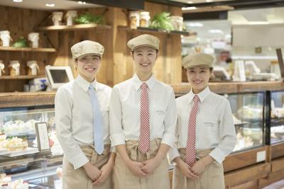 メディアにも多く取り上げられる洋菓子ブランドで、未来の店長めざして始めませんか。