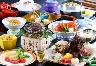 三重県・鳥羽にある絶景旅館で調理スタッフとして活躍してください!