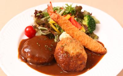 京都市内2店舗!京都北山発祥の洋食屋さんで調理スタッフとしてご活躍ください