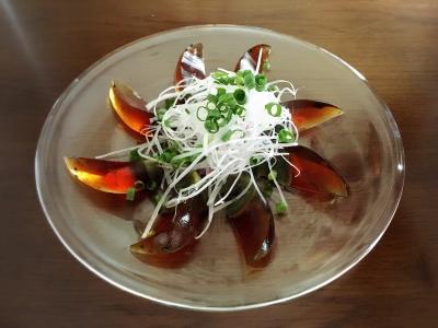 茗荷谷にある、グルメ番組でも紹介された上海×四川料理のお店です。3年連続ビブグルマン掲載!