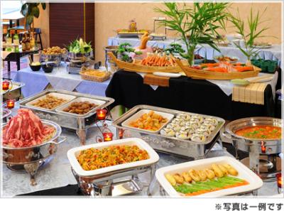リゾートホテル内レストランで、中華料理の調理担当をお願いします!