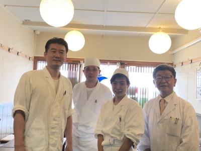 南麻布、溜池山王、虎ノ門の人気和食・日本料理店の3店舗で同時募集!和食調理の腕をみがきませんか