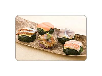 奈良県内の寿司販売店でスタッフを5店舗同時募集!