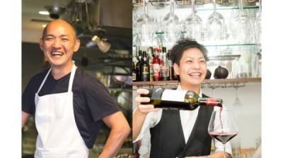 手づくりにこだわったお料理とワインが楽しめるトラットリア。