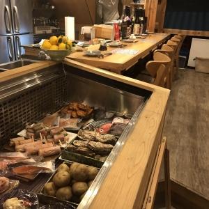 店主が日々研究を重ねた魚料理をメインに提供している居酒屋です♪