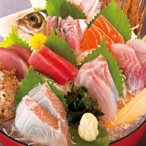 当社が千葉県内に展開している海鮮居酒屋で、調理スタッフを募集します!