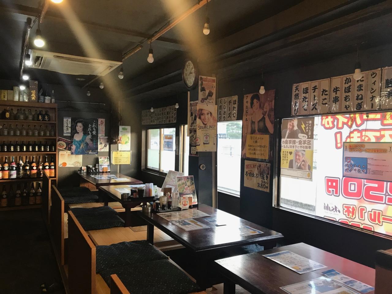 北花田にある居酒屋★空いた時間で働きやすい!シフトの融通が利きますよ♪