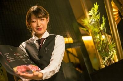 株式会社ガーネット 『焼肉庵 兆』『TOM'S CURRY & COFFEE』『100K-Hyakkei-』『中野屋らーめん THE JIRO』