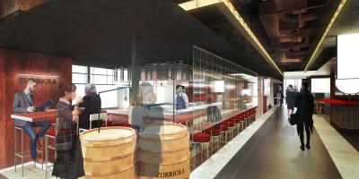 銀座『ZURRIOLA』系列の新店が2020年4月にオープン!オープニングスタッフを募集!