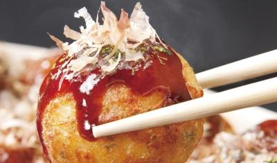 東証一部上場企業が運営するたこ焼きチェーン店でスタッフ募集!