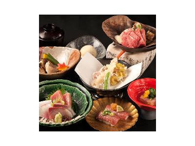 洋食だけでなく、新鮮な食材を用いた和食も提供しているお店を運営しています。得意を活かせます。
