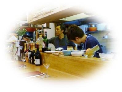 大須のビストロ「レストラン ラペッシュ (La Peche)」でキッチンスタッフとしてバイトしよう!
