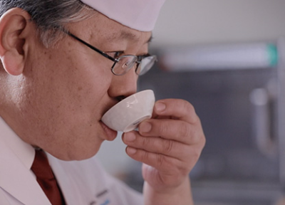 和食店での調理やマネジメント経験を活かし、機内食づくりにチャレンジしませんか?
