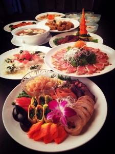 ホール経験がある方は、中華レストランをステージにご活躍ください。