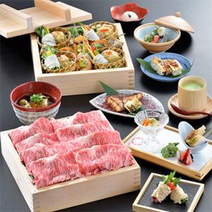 季節食材や厳選和牛など、こだわり食材を使った和食の調理を!キャリアアップもめざせます◎