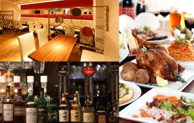 愛知県豊橋市内にある和食居酒屋、洋食系の創作ダイニングの2店舗で同時募集!