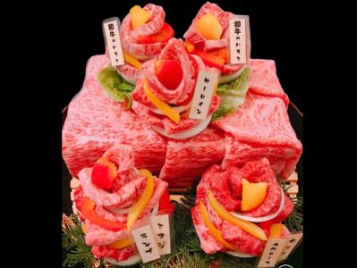 和牛を一頭買いする焼肉店で、肉のプロをめざしませんか?