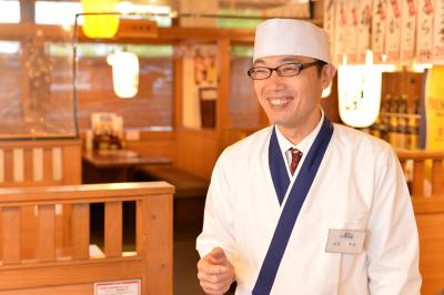 私たちと一緒に関西No.1外食企業を目指しませんか。