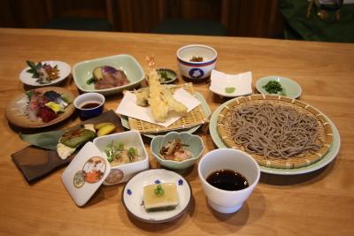 2018年、千葉・船橋にオープンする十割そばと和食料理のお店で調理スタッフを募集!(画像は本店)